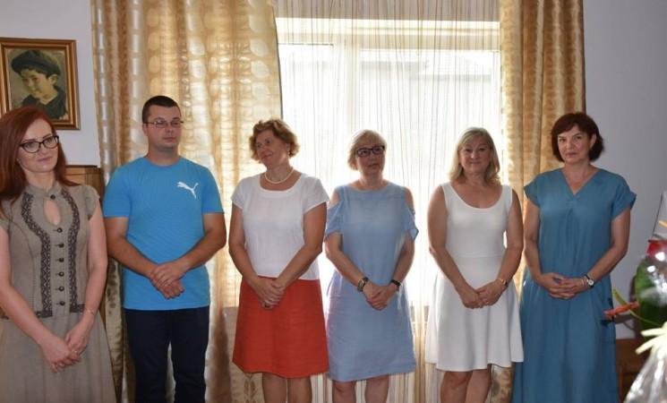 Marijampolėje duris atveria Grupinio gyvenimo namai