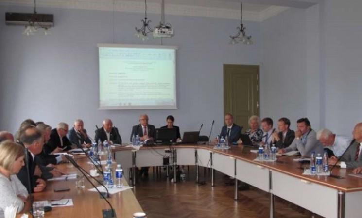 Marijampolės regiono plėtros tarybos posėdyje aptartos ES fondų lėšų investavimo galimybės po 2020 m.