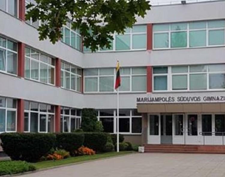 Paskirta 2018-2019 mokslo metų brandos egzaminų Marijampolės savivaldybės bazinė mokykla