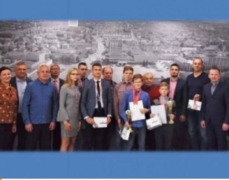 Pagerbti marijampoliečiai – Europos ir Pasaulio čempionato sportininkai