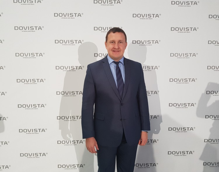 Karolis Podolskis. Marijampolė turi visas galimybes kvalifikuotos darbo jėgos paruošimui