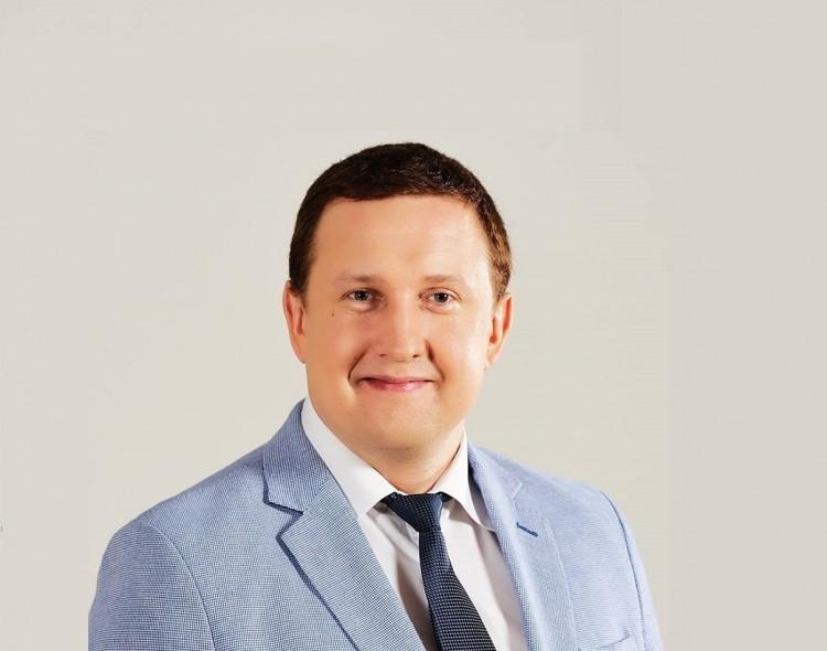 """Karolis Podolskis. Savivaldybės reforma, gatvių tvarkymas, renovacija ir kt. (kalbina """"Miesto laikraštis"""")"""