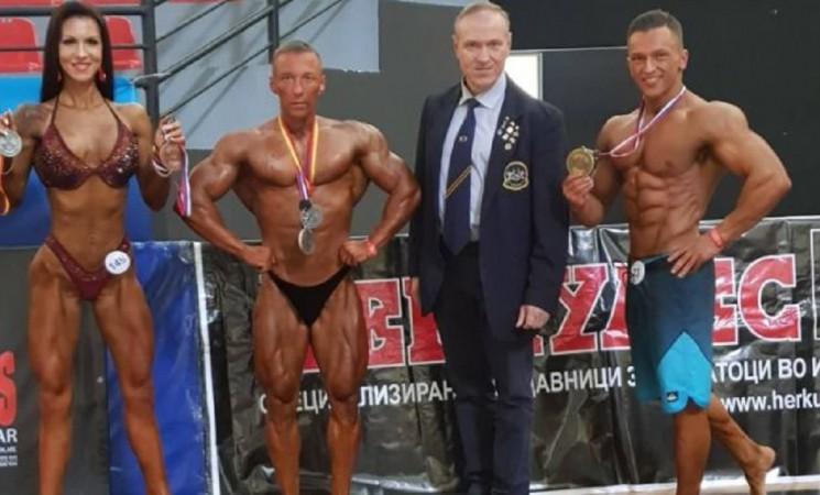 """Klubo """"Tauras"""" sportininkai skina pergales Lietuvoje ir pasaulyje"""