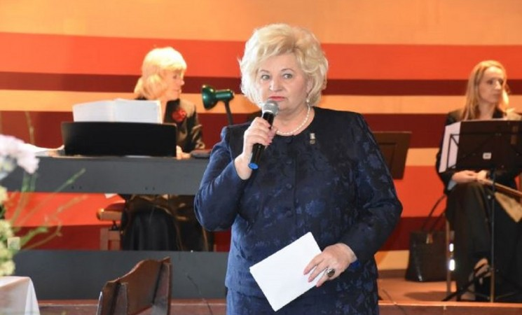 Marijampolės savivaldybės apdovanotieji steigs klubą