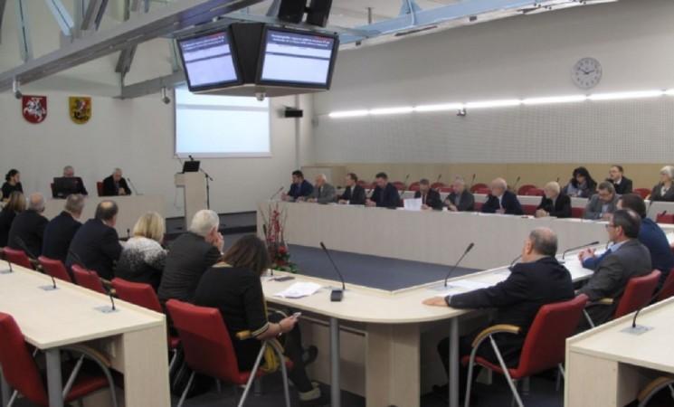 Marijampolės regiono plėtros tarybos posėdyje priimti sprendimai dėl artimiausiu metu įgyvendinamų regiono projektų