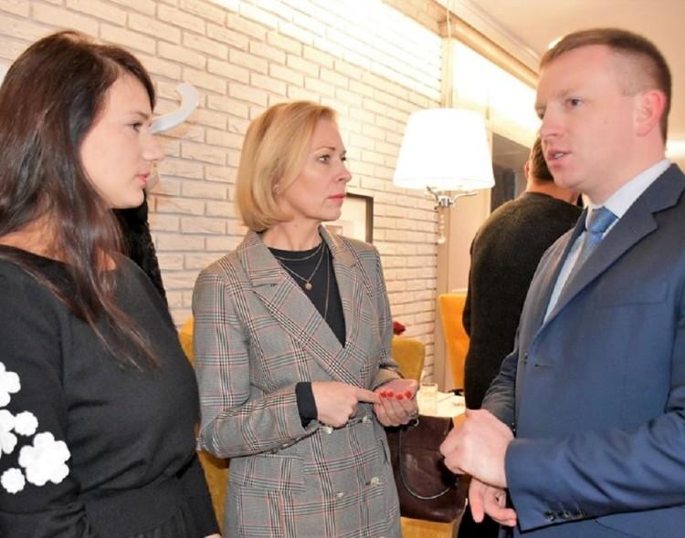 Tradicinis metų pradžios savivaldybės ir žiniasklaidos atstovų susitikimas