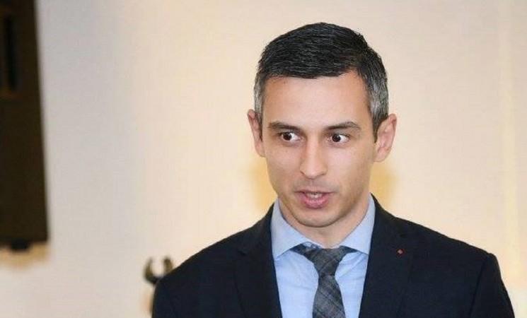 Ramūnas Burokas: Ateinančioj tarybos kadencijoje – dėmesys naujoms darbo vietoms.