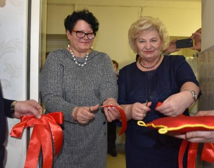 Marijampolės kurčiųjų bendruomenė įsikurs naujose patalpose