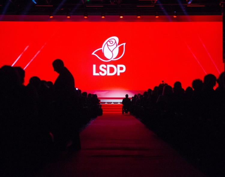Socialdemokratai: žeminamas pareigūnų vardas