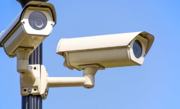 Marijampolėje esame saugesni - viešas vietas stebi vaizdo kameros