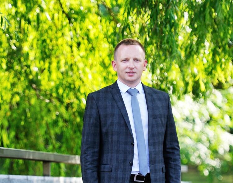 Vakar Lietuvos socialdemokratų partijos Marijampolės skyriaus pirmininku išrinktas antrai kadencijai Povilas Isoda.