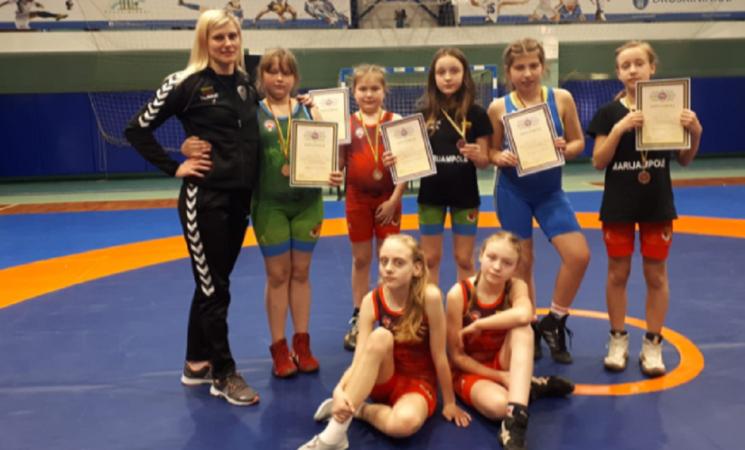 """Naujausi Marijampolės sporto centro """"Sūduva"""" sportininkų pasiekimai"""