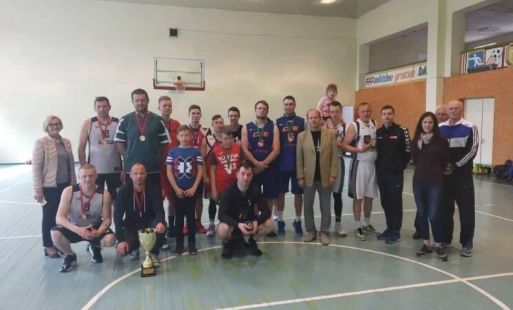 Krepšinio turnyras 3x3   Algirdui Burlėgai atminti