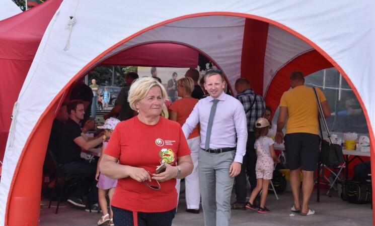 """Neatlygintinos kraujo donorystės turas Marijampolėje – """"sumušė"""" rekordus!"""