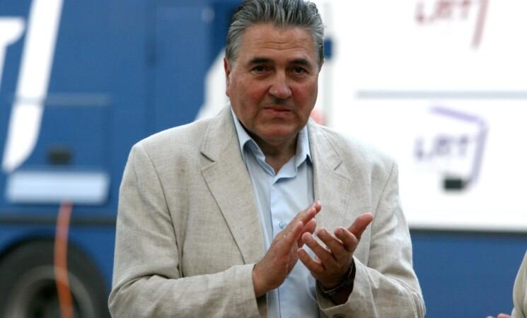 Į Seimą išrinktas socialdemokratas Liudas Jonaitis