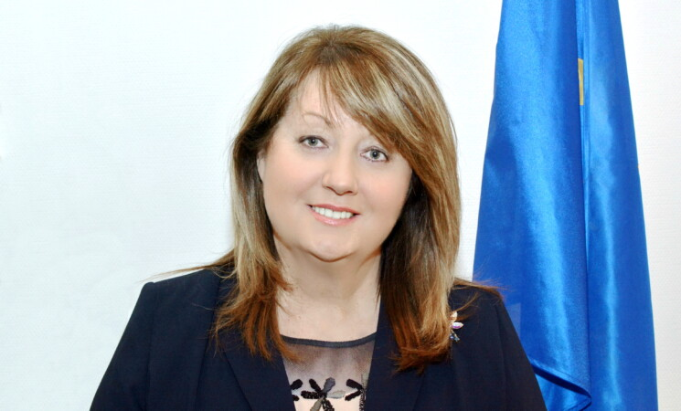 Vilija Blinkevičiūtė. Savaitė Europos Parlamente: ES ateitis – žalioji politika