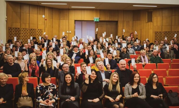 Marijampolės socialdemokratai susirinko į skyriaus konferenciją!