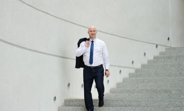 Tadas Prajara. Ąžuolai – Lietuvos medikams