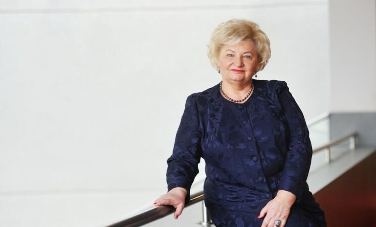 Irena Lunskienė: negaliu tylėti!