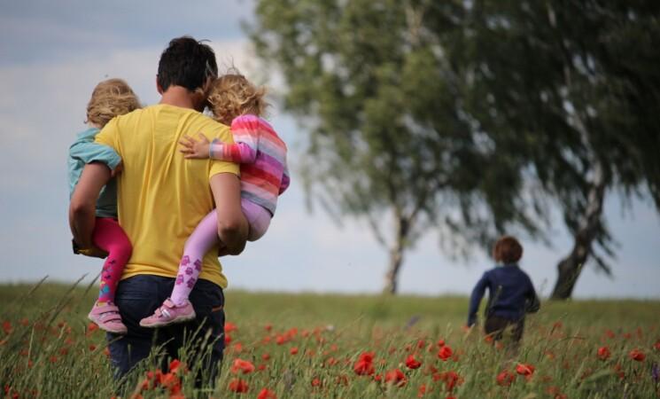 G. Paluckas: šeimas galima ištraukti iš finansinių ir socialinių problemų rato