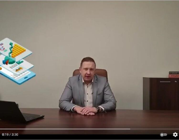 Karolis Podolskis. 2021 m. biudžete suplanuoti Marijampolės socialdemokratų darbai.