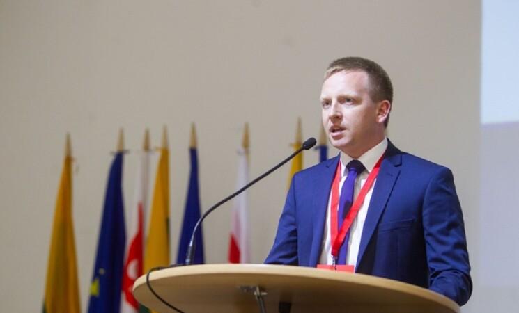 Marijampolės socialdemokratai renka skyriaus pirmininką!